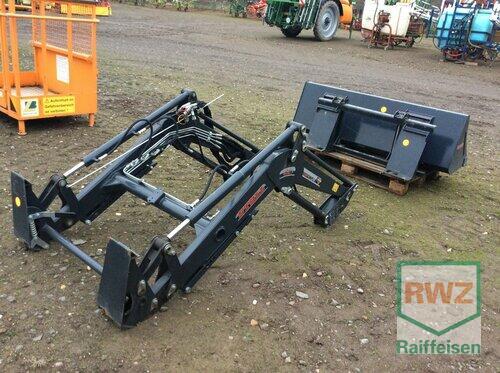 Stoll Fc 450 P Rok produkcji 2012 Kruft