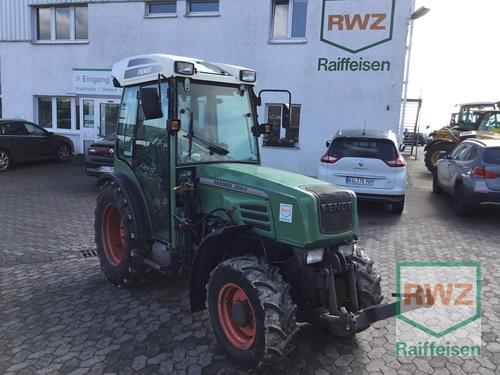 Fendt Farmer 209 VA Year of Build 2003 4WD