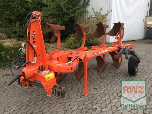 Kuhn Multimaster 123 Baujahr 2014 Kruft
