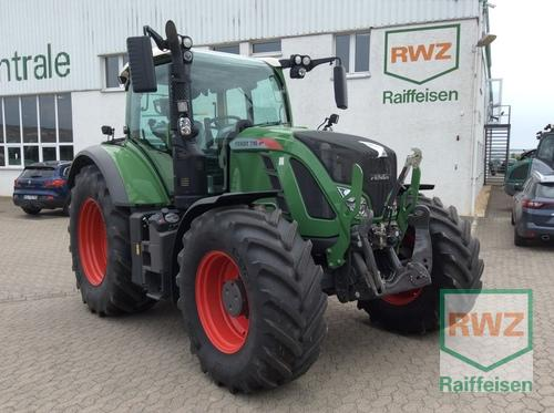 Fendt 716 Profi Plus S4