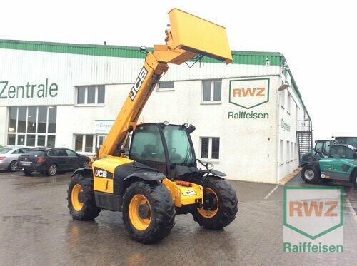 JCB 541-70 Agri-Plus Baujahr 2012 Allrad