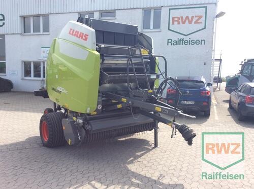 Claas Variant 480 RC Pro Baujahr 2017 Kruft