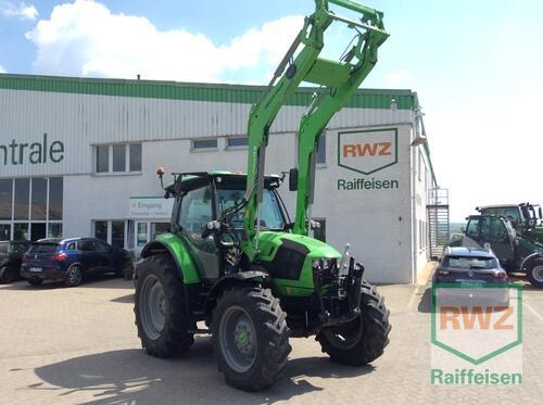 Deutz-Fahr Agrotron 5120 Frontlader Baujahr 2015