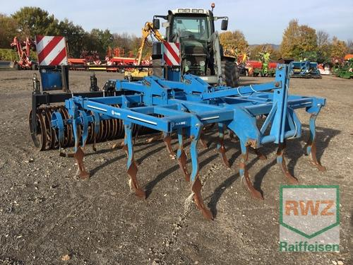 Rabe Blue Bird 13 Zinken 3m