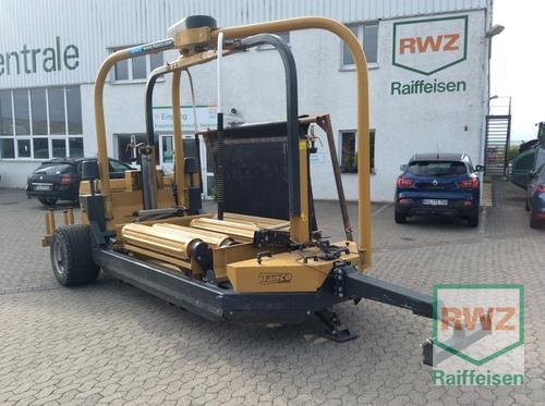 Tanco 1814 S Autowrap Year of Build 2016 Kruft