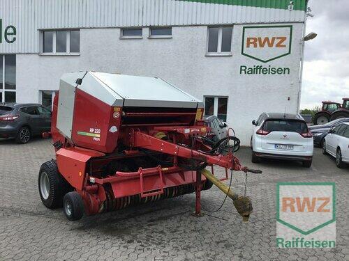 Welger Rp 220 Profi Baujahr 2001 Kruft