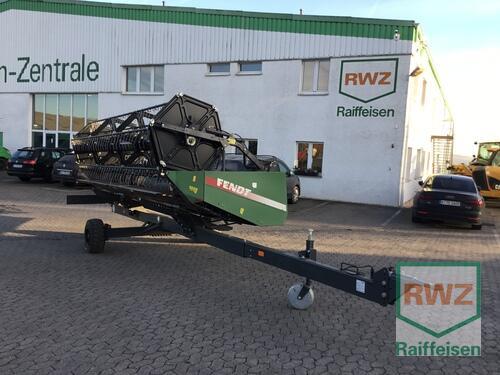 Fendt Schneidwerk Ff 16´ (4,80 Kruft