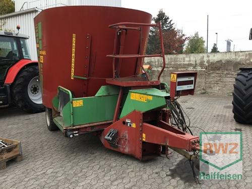 Strautmann Verti Mix 1250 Kruft