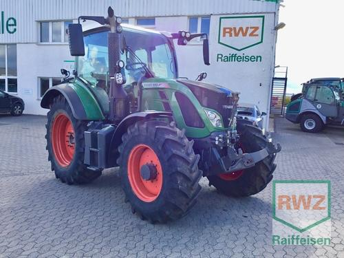 Fendt 513 Profi Plus Vario