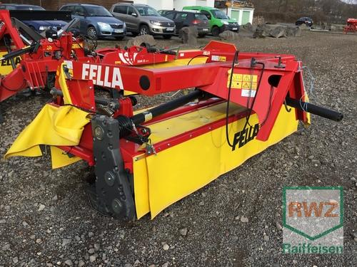 Fella SM 310 F Baujahr 2017 Kruft