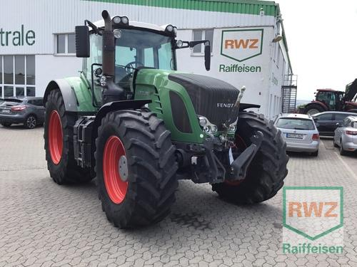 Fendt 936 Vario Profi Plus Year of Build 2013 4WD