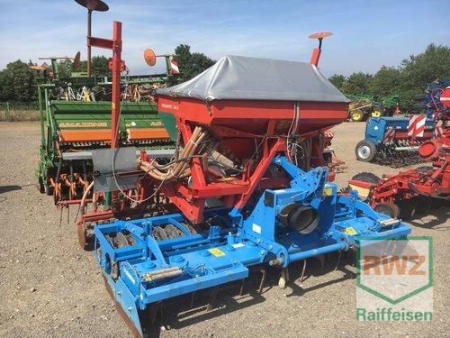 Lemken Kverneland Accord Pneumatic DA