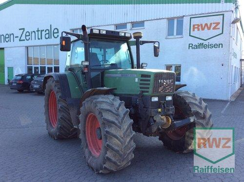 Fendt 512 Favorit Motorschaden