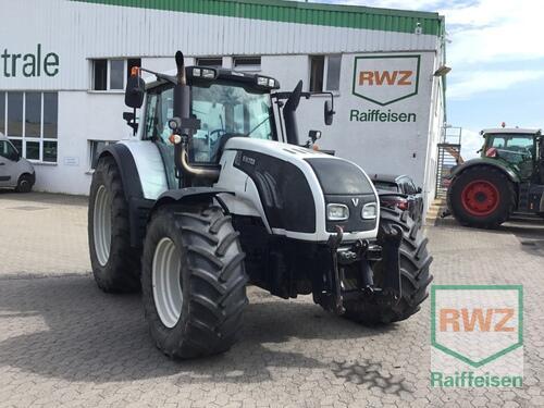 Traktor Valtra - T202 Versu Schlepper