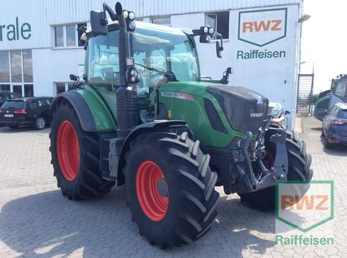 Fendt 311 V S4 Schlepper - 895