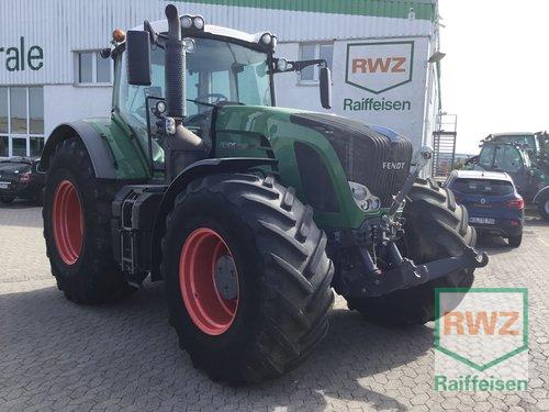 Fendt 930 Vario Profi Year of Build 2012 4WD