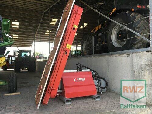 Fliegl Woodking Classic Anul fabricaţiei 2017 Kruft