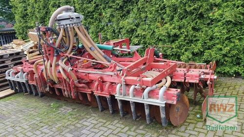 Kverneland Qualidisc 540 Rfdhc Рік виробництва 2013 Kruft