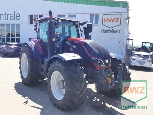 Valtra T174e Direct Cvt Year of Build 2018 4WD