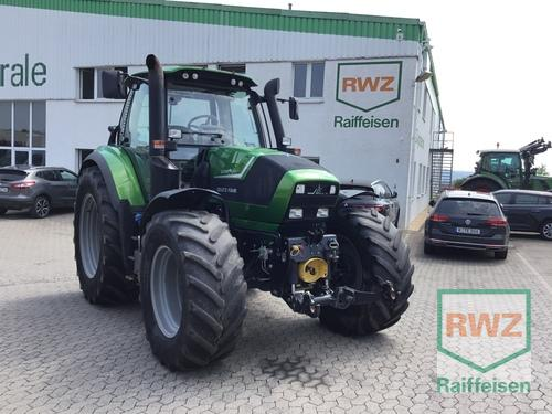 Deutz-Fahr Agrotron 6190 P Baujahr 2014 Allrad