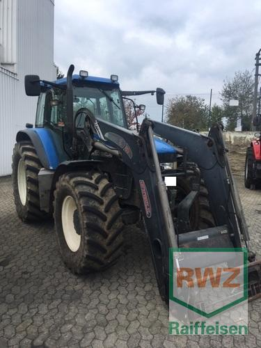 Traktor New Holland - TM 165