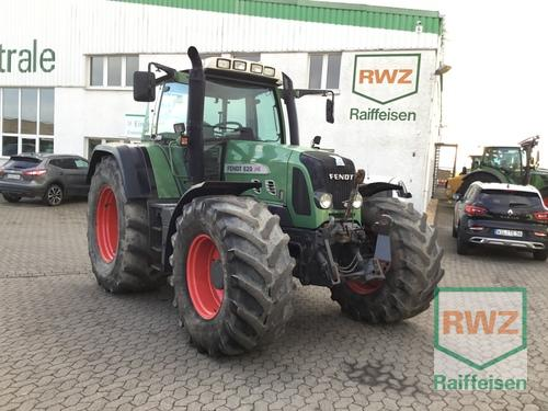Fendt 820 Vario Year of Build 2008 4WD
