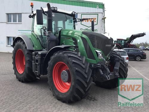 Fendt 930 Vario Profi Plus Baujahr 2015 Allrad