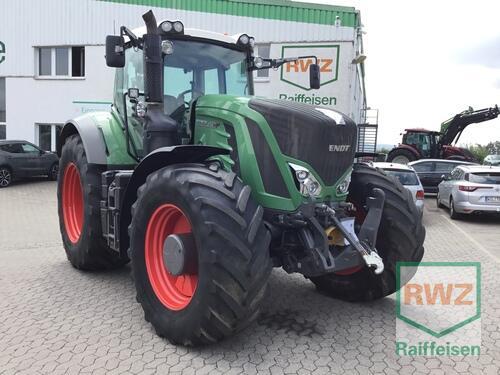 Fendt 930 Vario Profi Plus Baujahr 2014 Allrad
