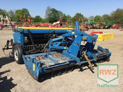 Rabe Drillkombination 3m Baujahr 2003 Kruft