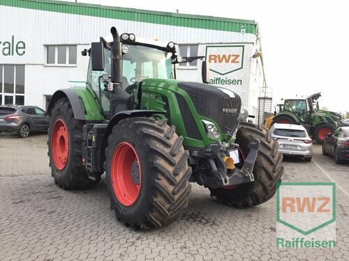 Fendt 930 Vario S4 Year of Build 2019 Kruft