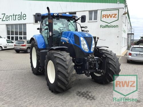 New Holland T.7210 Rc
