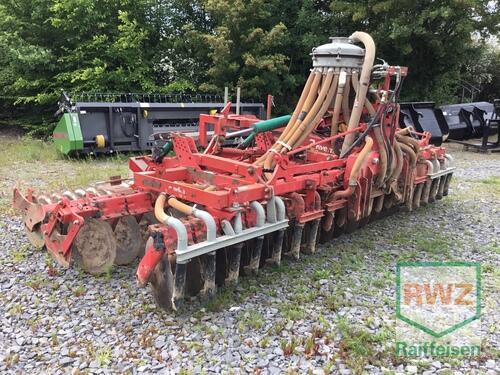 Kverneland Qualidisc 540 Rfdhc Έτος κατασκευής 2013 Kruft