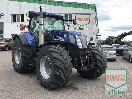New Holland T 7070 Auto Command