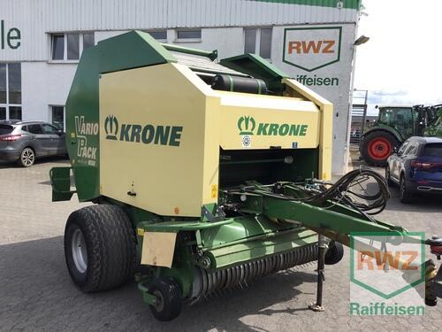 Krone Vario Pack 1800 MC Year of Build 2003 Kruft