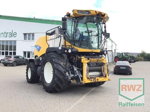 New Holland FR 9090 Year of Build 2011 Kruft
