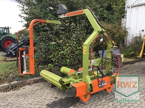 Wolagri Wolagri Fw 15 J Year of Build 2000 Kruft