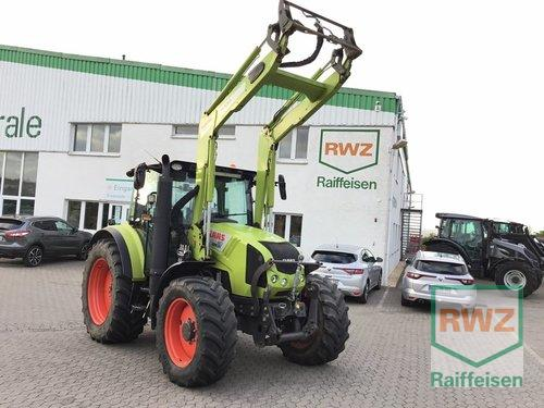Tractor Claas - Arion 410