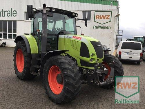 Claas Ares 657 Year of Build 2007 4WD