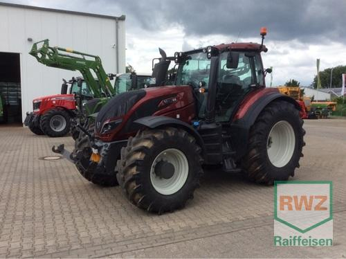 Valtra T174ev Schlepper Year of Build 2016 Geldern