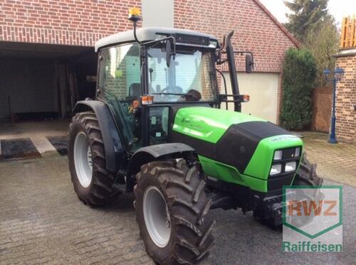 Deutz-Fahr Agroplus 310 Ecoline Baujahr 2014 Allrad