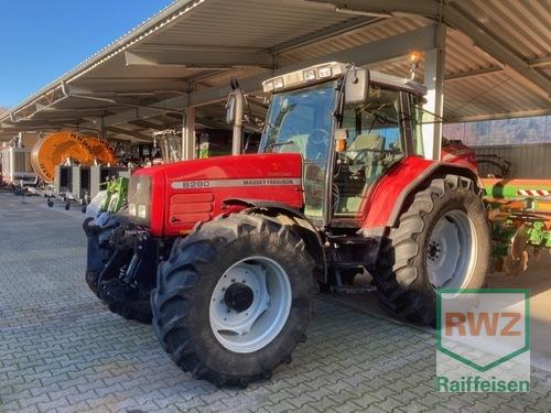 Massey Ferguson MF 6280