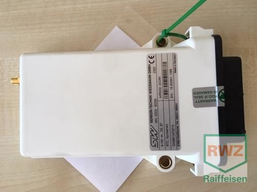 Fendt VarioGuide GSM Controlle
