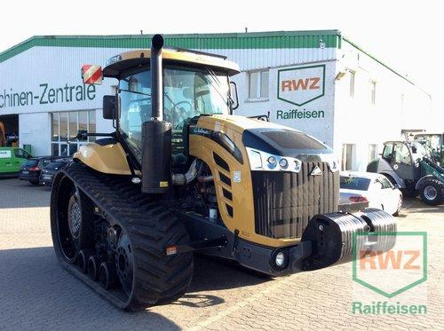 Challenger Mt775e Bouwjaar 2015 Wittlich