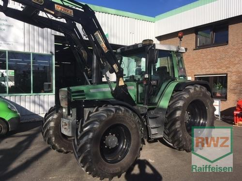 Fendt Gebr. Schlepper Front Loader Year of Build 1994