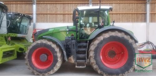 Fendt 1050 Vario Year of Build 2016 4WD