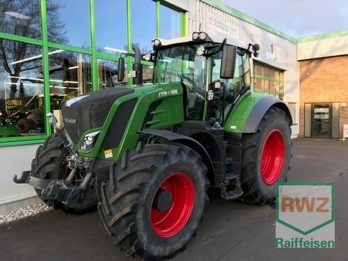 Fendt 828 Vario Year of Build 2020 4WD