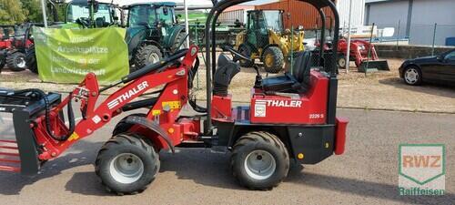 Thaler Lader 2226 S