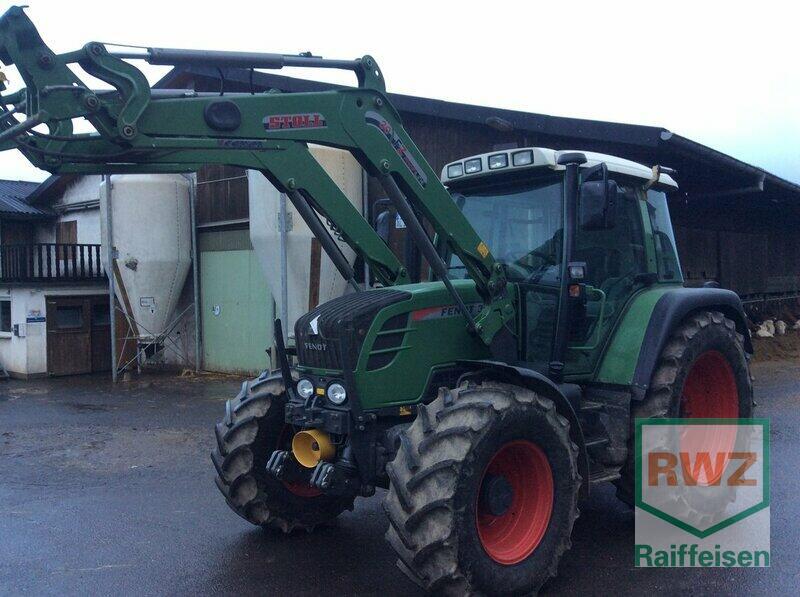Fendt Traktor 309 Vario
