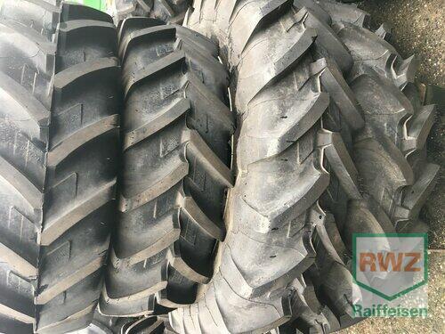 Michelin 2 Sätze Reifen Lorsch