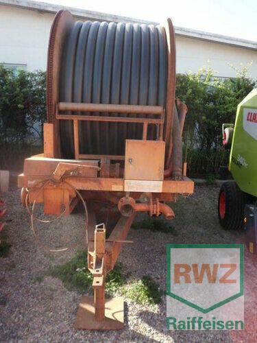Beinlich Primus Beregnungsmaschine Année de construction 1990 Lorsch